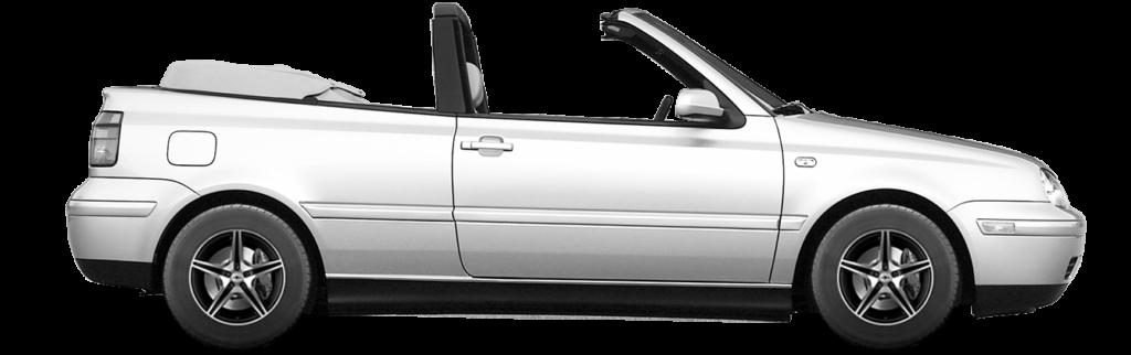 Battery for VW GOLF IV (Generation 4) Cabriolet (1E7)