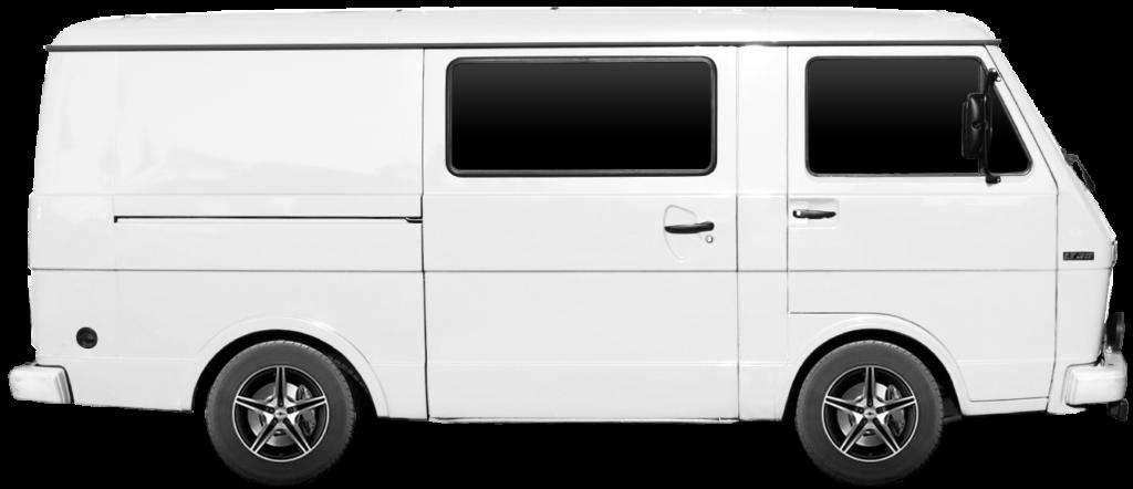 Battery for VW LT 28-35 I (Generation 1) Bus (281-363)