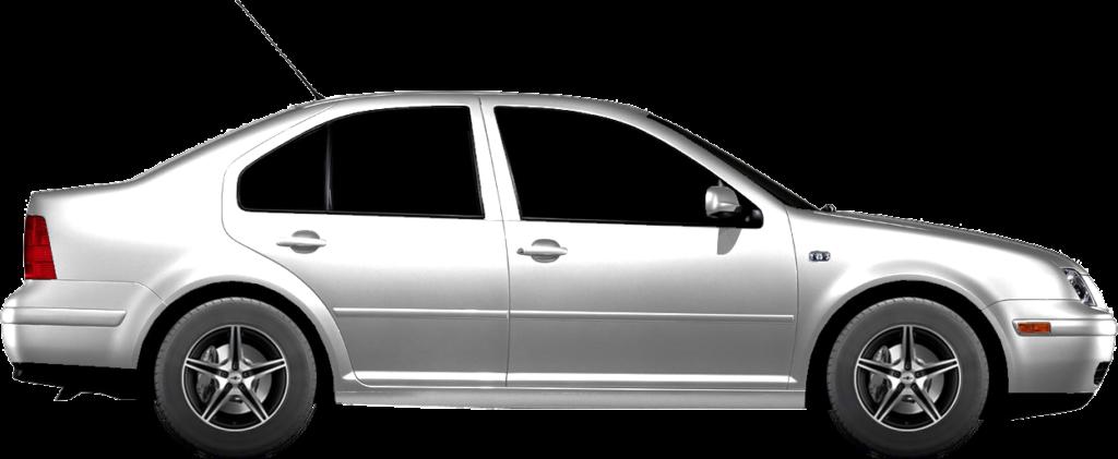 Battery for VW BORA (1J2)