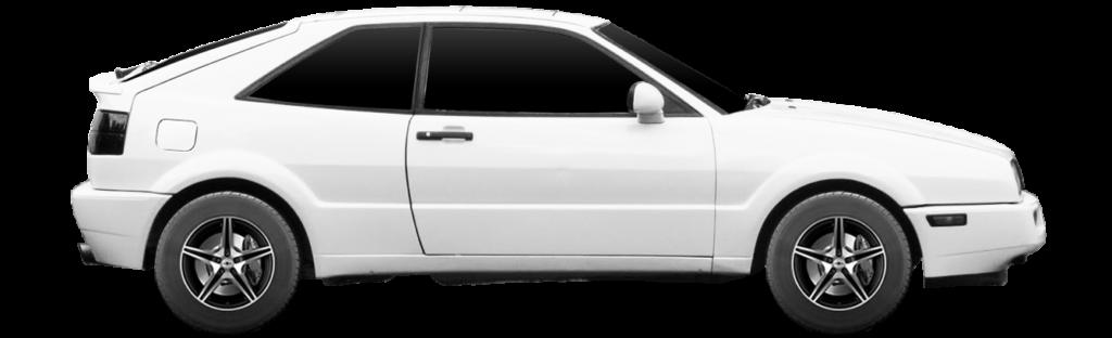 Battery for VW CORRADO (53I)