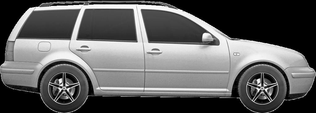 Battery for VW BORA Variant (1J6)