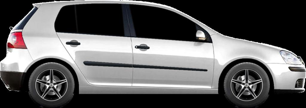 Battery for VW GOLF V (Generation 5) (1K1)