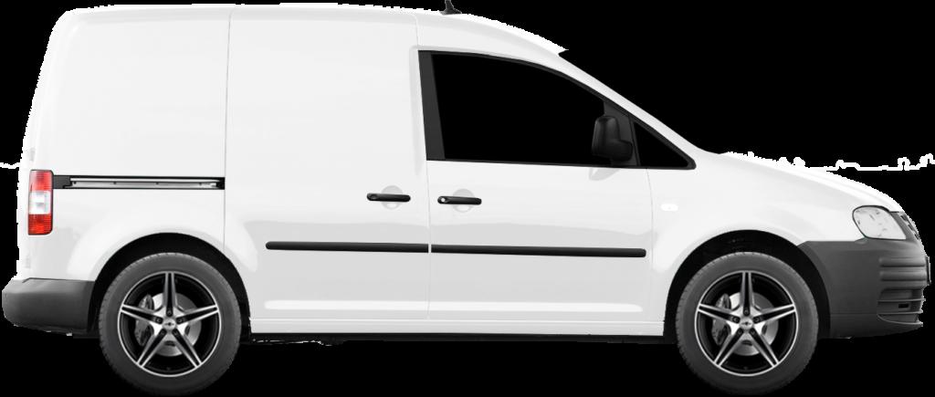 Battery for VW CADDY III (Generation 3) Box (2KA, 2KH, 2CA, 2CH)