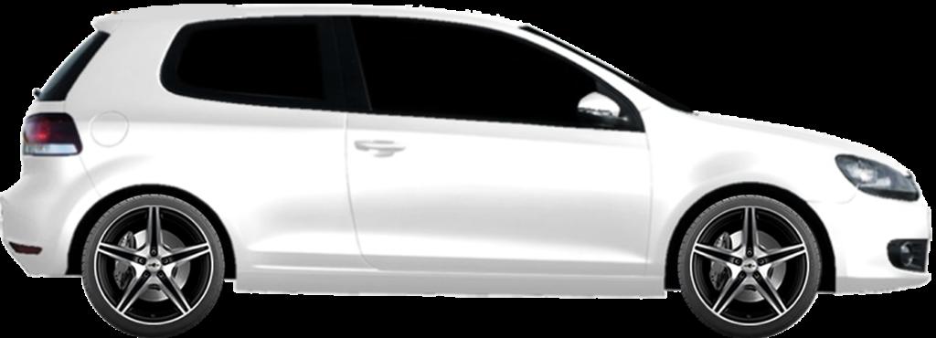Battery for VW GOLF VI (Generation 6) (5K1)