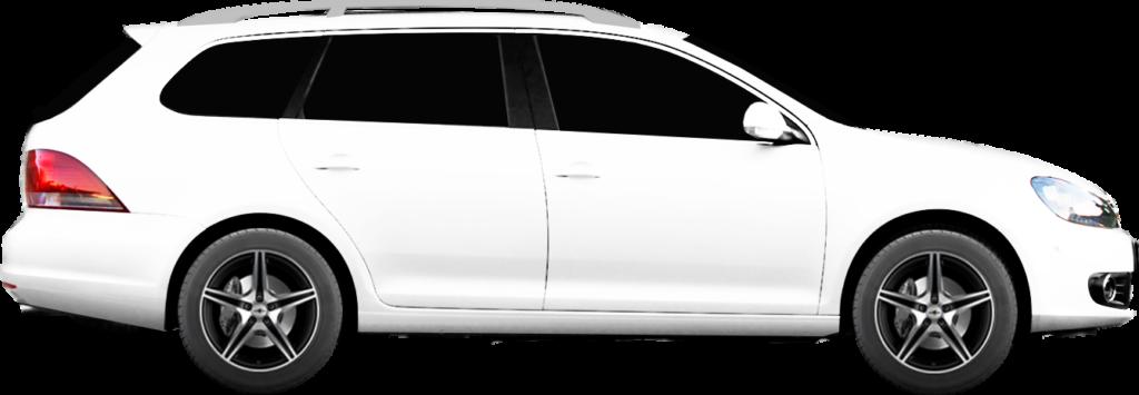 Battery for VW GOLF VI (Generation 6) Variant (AJ5)